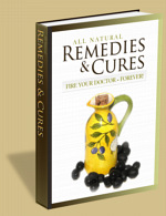Natural Remedies & Cures
