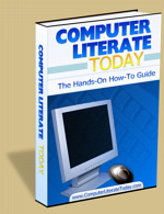 Computer Literate Today