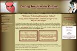 Dating Inspiration Online