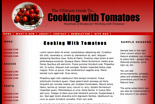 Cooking with Tomatoes